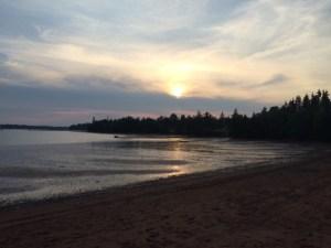 Rodd Brudenell River Resort, Prince Edward Island