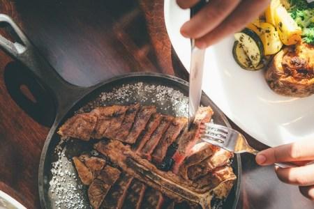 Sims Corner Steakhouse & Oyster Bar, Prince Edward Island