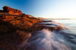 PEI Red Cliffs