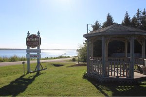 By the Bay Cottages, Prince Edward Island