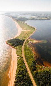 Stephen DesRoches photo in Robinson's Island PEI