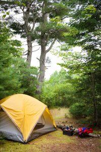 ©Tourism PEI / Emily O'Brien - Camping in Prince Edward Island