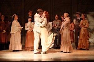 Anne & Gilbert The Musical