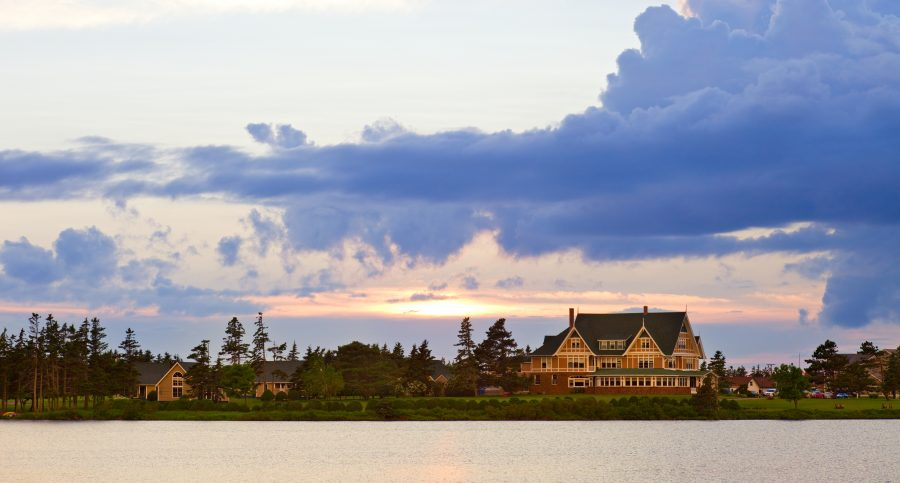 Dalvay by the Sea, Prince Edward Island, Canada