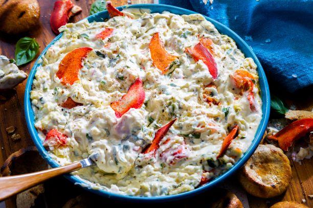 Lobster Dip