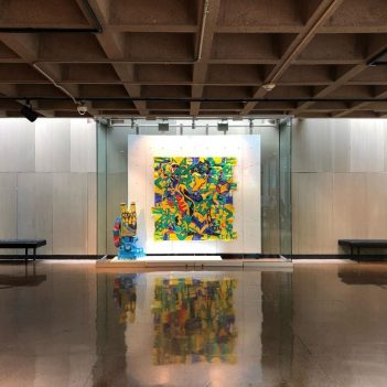 Confederation Centre Art Gallery