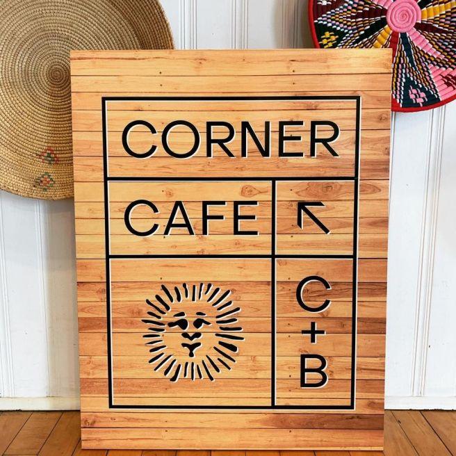 C&B Corner Cafe