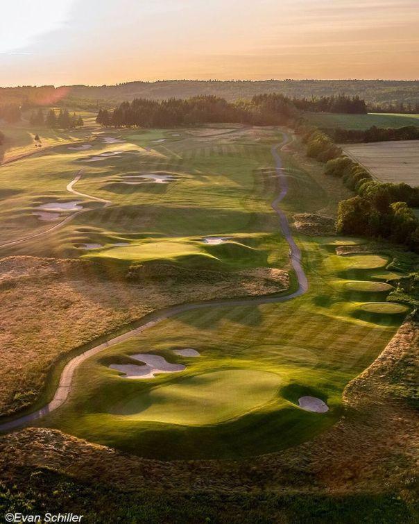 Glasgow Hills Resort & Golf | Photo by Evan Schiller