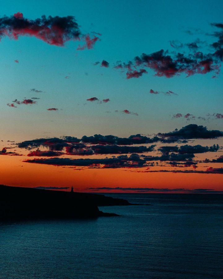 Cape Tryon | Photo by Al Douglas