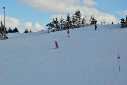 Photo by The Mark Arendz Provincial Ski Park at Brookvale