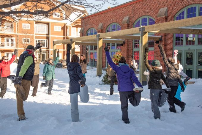 Photo by Discover Charlottetown