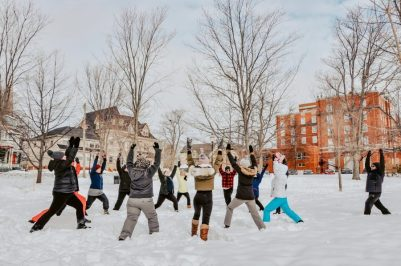 Photos by Discover Charlottetown