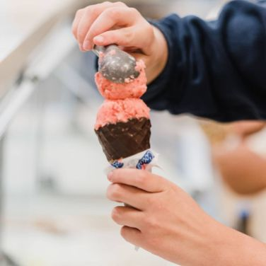 COWS Ice Cream
