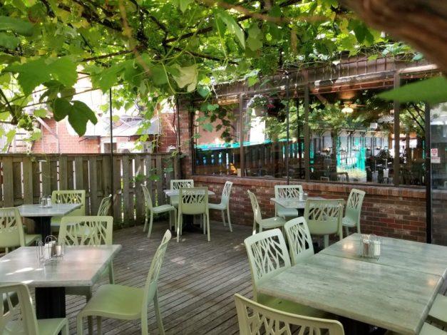 Shaddy's Restaurant