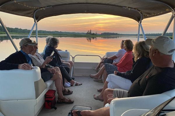 Fortune River Charters