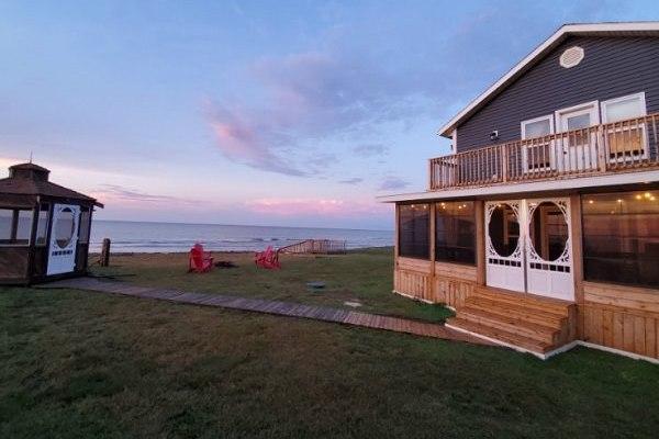Ocean Ridge Beach House