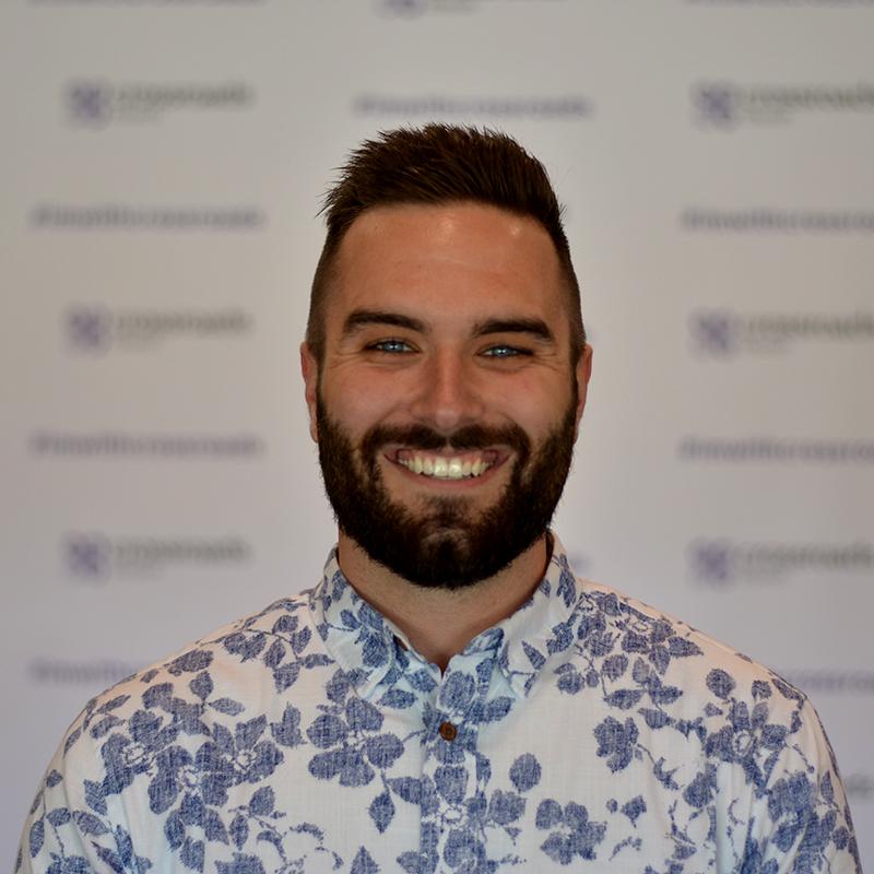 Nick Schall - Communications Director