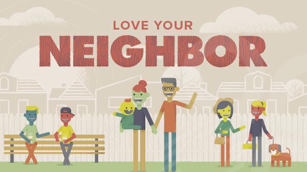 How To Neighbor Image