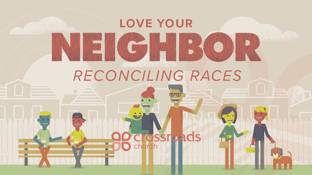 Reconciling Races