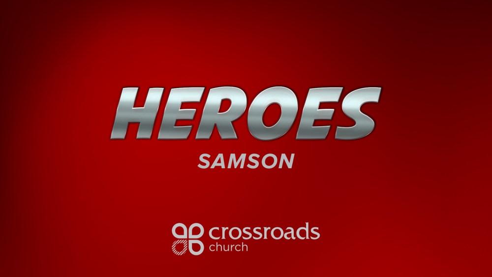 Samson Image