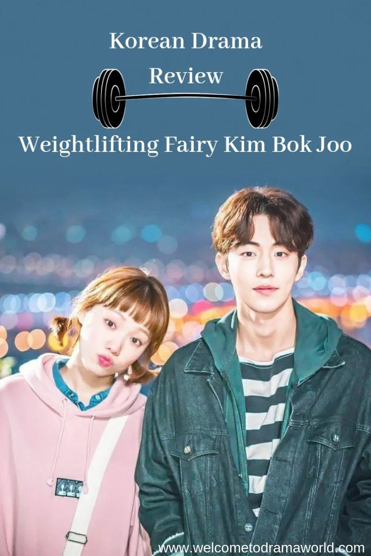 Nonton Streaming Weightlifting Fairy Kim Bok Joo : nonton, streaming, weightlifting, fairy, Korean, Weightlifting, Fairy, Poster, Weight, Lifting