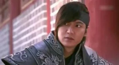 General Choi Young from The Great Doctor