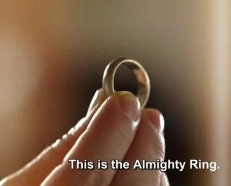 The Almighty Ring - Queen Of The Ring