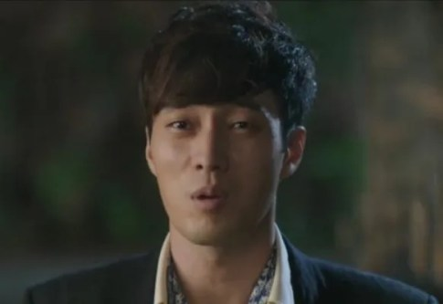 So Ji-Sub as Joo Joong-Won in 'Master's Sun'
