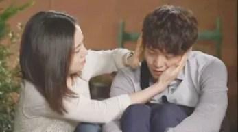 Moon Chae-Won & JooWon