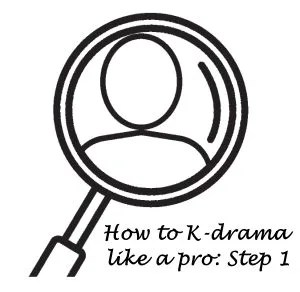 How To watch Korean dramas like a pro