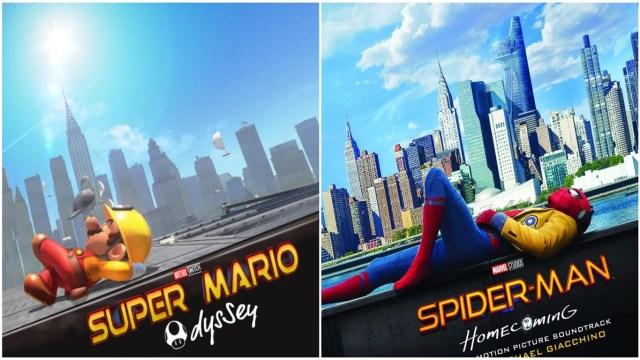Mario_Spiderman