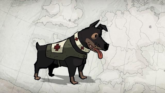 Indie Game Hunde (Walt)
