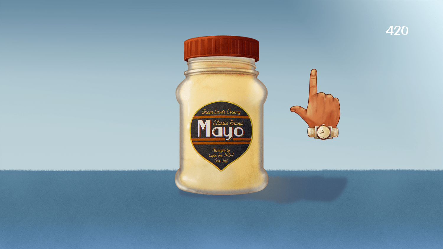 My Name is Mayo 2