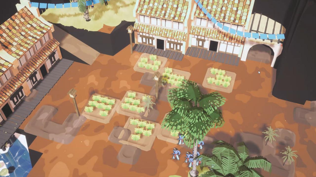 Kainga Seeds of Civilization Screenshot
