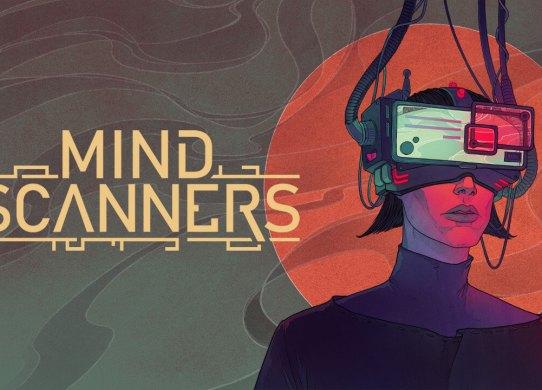 Mindscanners