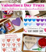 Valentine's Day Activities Round up