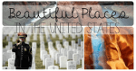 Beautiful places in the United States Cards