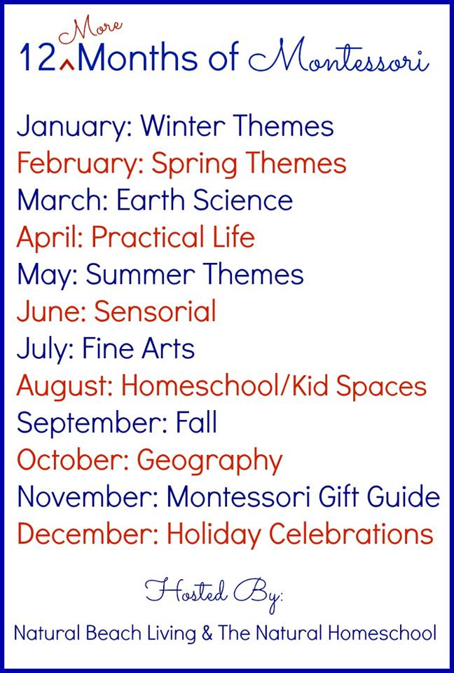 12-Months-of-Montessori-Series-2017