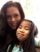 Mama & Daughter Love
