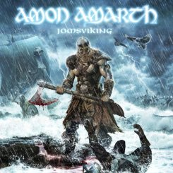 """Not their best album, but certainly noteworthy! All the classic themes are still present with some simpler riffing as compared to previous works, but still very powerful stuff. My top track is easily """"One Thousand Burning Arrows""""."""