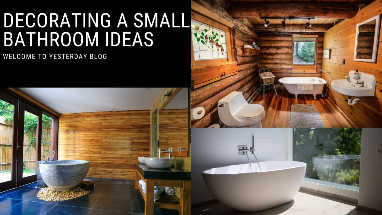 decorating-a-small-bathroom-ideas