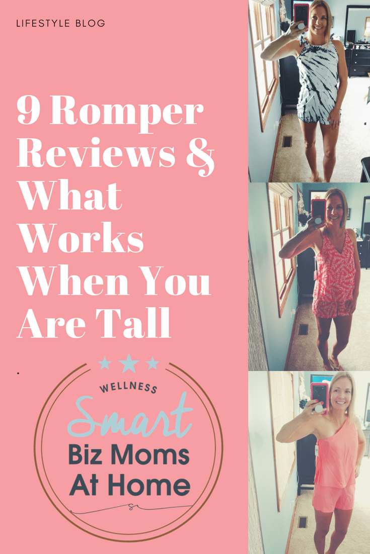 9 rompers