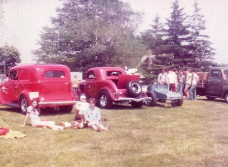 Horton Hot Rod History 11