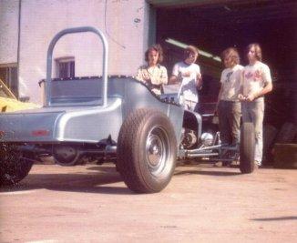 Horton Hot Rod History 07