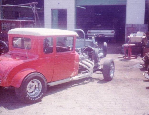 Horton Hot Rod History 05