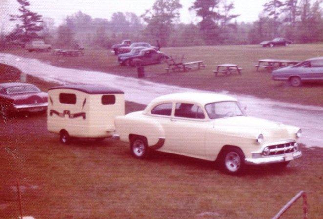 Horton Hot Rod History 17