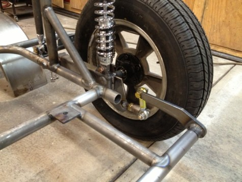 Motorcycle sway bar 04