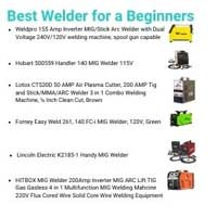 best-welder-for-beginners