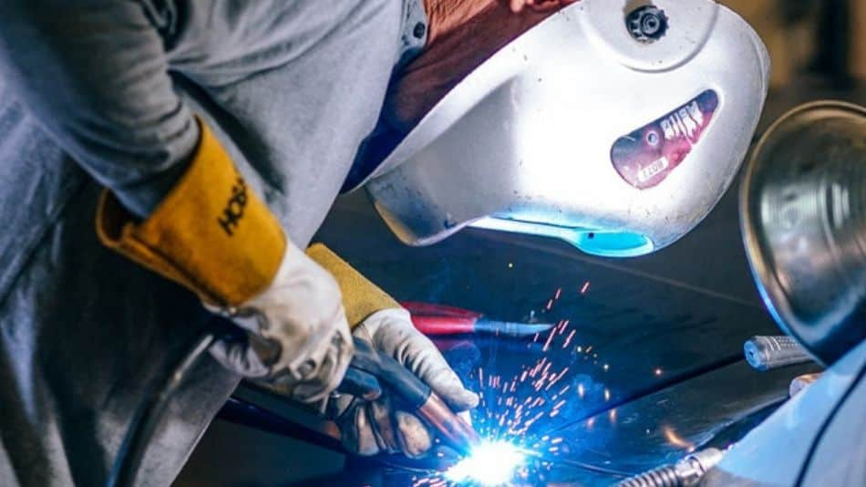 Do You Push or Pull a MIG Welder – Which is Better