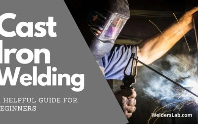 Can You Weld Cast Iron – A Helpful Guide for Beginners